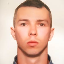 Freelancer Ilya N. — Belarus, Minsk. Specialization — HTML/CSS