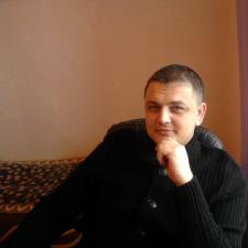 Freelancer Михаил К. — Ukraine, Genichesk. Specialization — Web programming, Website development
