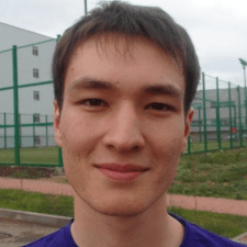 Freelancer Бексултан Д. — Kazakhstan, Nur-Sultan. Specialization — HTML/CSS, JavaScript