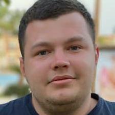Фрилансер Кирилл Б. — Украина, Днепр. Специализация — HTML и CSS верстка, Javascript