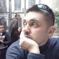 Фрилансер Дмитрий Ш. — Украина, Киев. Специализация — Разработка игр, Разработка под iOS (iPhone/iPad)