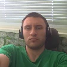 Фрилансер Никита М. — Украина, Днепр. Специализация — Веб-программирование, Создание сайта под ключ