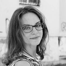 Фрилансер Daria Betchyna — HTML/CSS верстка, Разработка презентаций