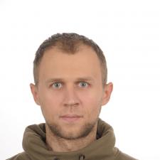 Freelancer Александр Б. — Ukraine, Kyiv. Specialization — 3D modeling, HTML/CSS