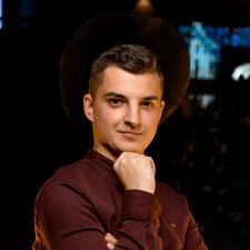 Freelancer Artsiom M. — Belarus, Minsk. Specialization — Web programming, HTML/CSS