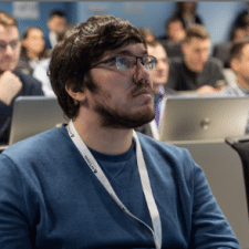 Freelancer Bim P. — Russia, Kazan. Specialization — Engineering, Tuition