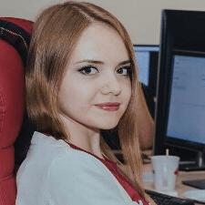 Freelancer Катя Бірюза — Web programming, Website development