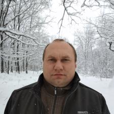Фрилансер Андрей Зубеня — 1C, Delphi/Object Pascal