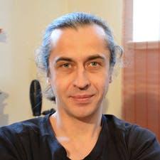 Фрилансер Андрей Ч. — Украина, Харьков. Специализация — PHP, HTML/CSS верстка