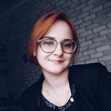 Фрилансер Алёна С. — Россия, Москва. Специализация — Английский язык, Немецкий язык