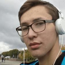 Фрилансер Kaisar A. — Казахстан, Караганда. Специализация — HTML/CSS верстка, Python