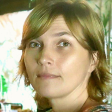 Freelancer Елена К. — France, Toulon. Specialization — Text translation, French