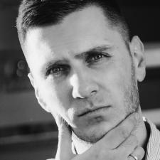 Freelancer Дмитро О. — Ukraine, Kyiv. Specialization — PHP, Web programming