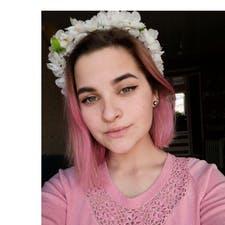 Freelancer Дарья Белавина