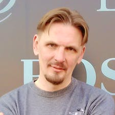 Фрилансер Владимир Ткаченко — Javascript, HTML/CSS верстка