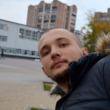 Freelancer Андрей Хан