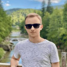 Freelancer Богдан Л. — Ukraine, Kharkiv. Specialization — Apps for iOS (iPhone/iPad), Web programming