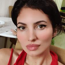 Freelancer Bogdana G. — Ukraine, Kyiv. Specialization — Photo processing, Article writing