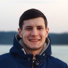 Freelancer Bohdan B. — Ukraine, Zhitomir. Specialization — HTML/CSS, JavaScript