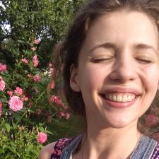 Freelancer Bohdana K. — Ukraine, Kyiv. Specialization — Text translation, Spanish
