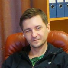 Фрилансер Аким К. — Россия, Санкт-Петербург. Специализация — Python, Linux/Unix