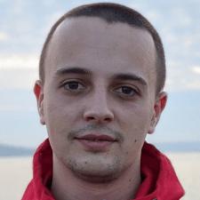 Freelancer Виталий Выговский — Website development, HTML/CSS