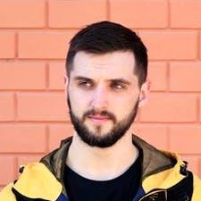 Freelancer Дмитрий С. — Ukraine, Lvov. Specialization — Corporate style, Interface design