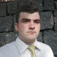 Фрилансер Артем К. — Украина, Звенигородка. Специализация — Разработка под Android