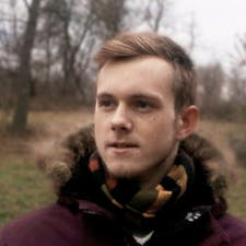 Freelancer Максим М. — Ukraine, Kyiv. Specialization — Web programming, HTML and CSS