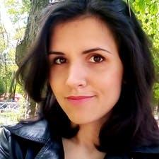 Фрилансер Аліна П. — Украина, Киев. Специализация — Копирайтинг, Написание статей