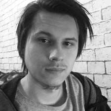 Freelancer Виталий Е. — Russia, Ufa. Specialization — Python, Data parsing
