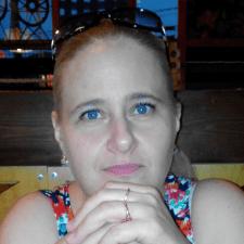 Freelancer Antonina C. — Moldova, Kishinev. Specialization — HTML/CSS, Web programming