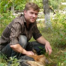 Freelancer Александр Б. — Ukraine, Kyiv. Specialization — Vector graphics, Package design