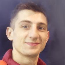 Freelancer Богдан М. — Ukraine, Kyiv. Specialization — Video processing, Animation