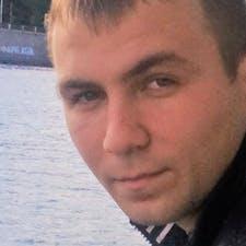 Freelancer Сергій М. — Ukraine, Kyiv. Specialization — 3D modeling, 3D modeling and visualization