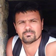 Заказчик Сергей Р. — Украина, Киев.