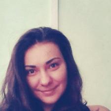 Фрилансер Екатерина Волошина — Web programming, Web design