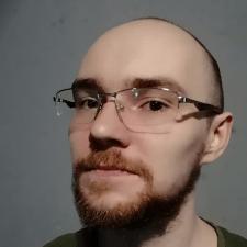 Фрилансер Сергей Потрясов — Векторная графика, Python