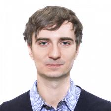 Фрилансер Глеб Чеботько — Создание сайта под ключ