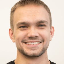 Freelancer Андрей Ч. — Russia, Moscow. Specialization — Python, C/C++