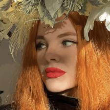 Freelancer Лилия Ч. — Ukraine, Kyiv. Specialization — Interior design, 3D modeling and visualization