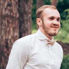 Freelancer Дмитрий К. — Ukraine, Kharkiv. Specialization — Apps for Android