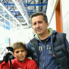 Client Дмитрий Н. — Russia.