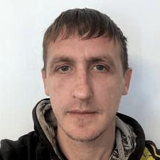 Freelancer Denis R. — Italy, Trento. Specialization — Video advertising, Audio/video editing