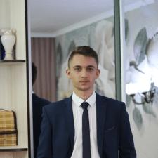Фрилансер Cojocaru C. — Молдова, Кишинев. Специализация — HTML/CSS верстка, Javascript
