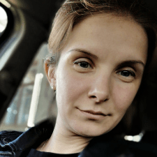 Фрилансер Марина Л. — Украина, Киев. Специализация — Копирайтинг, Написание статей