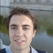 Freelancer Viktor V. — Ukraine, Uzhgorod. Specialization — Web programming, Website development