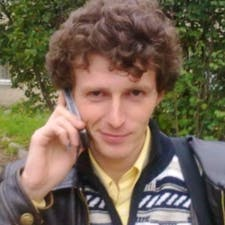 Freelancer Иван Малицкий — C#, Gaming applications