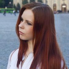 Фрилансер София Р. — Украина, Харьков. Специализация — HTML/CSS верстка, Дизайн сайтов