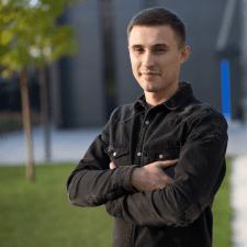 Client Максим Ф. — Ukraine, Kyiv.